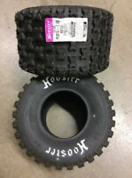 HOOSIER ATV MX REAR TIRES 18X10X8 MX 150 MX150 TRX450R YFZ450R LTR450 TRX250R RR