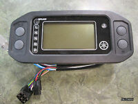 Yamaha Genuine Speedometer Assembly 660 Grizzly 2004 2005 2006 2007 2008 L@@K