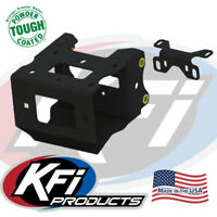 KFI Winch Mount 101740 Polaris ATV Scrambler Sportsman 400 450 500 570 800 850