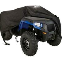 NEW! MOOSE RACING UTILITY COVER UNIVERSAL ATV TRAILERABLE XXL 4002-0057 XX-LRG
