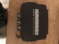 Humminbird Inter Link Network Connection Boat Accessories For Fishing Locator