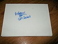 MACKENZIE PHILLIPS TV STAR ICON SIGNED AUTOGRAPHED ART CANVAS BOARD $60.00