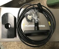 Humminbird Side Imaging Thru Hull Transducer ( XPTH 14 20 HDSI) For Onyx