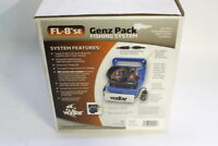 Vexilar FL-8SE Genz Pack with 19 Degree Ice Flasher - GP0819 With Box