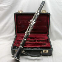 Buffet Crampon R13 Professional Wood Clarinet, Great Condition!