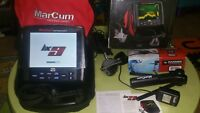 Marcum LX-9 Underwater Camera with DVR Combo