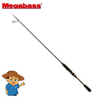 Megabass SILVER SHADOW SS-72MLS Medium Light 7'2