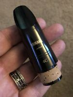 Yamaha 4C Bb Clarinet Mouthpiece - NEW