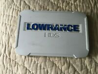 Lowrance HDS-7 Cover (Gen 3 - No Touch)
