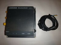 Lowrance LSS 1 Structure Scan Box HDS