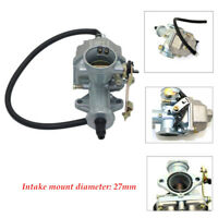 Carburetor PZ27mm For 125 150 200 250 250 300cc Motorcycle ATV Bike Very durable