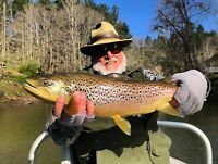Full Day Fly Fishing Trip for Two Float Trip On The Tuckasegee River