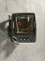 Hummingbird Wide 128 NEW Fish / Depth Finder Great For Kayak