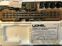 Lionel 6-14173 Drawbridge Controller with over 5 Feet of Ribbon Cable NOS!