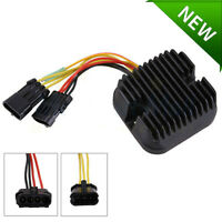 Voltage Regulator Rectifier For Polaris ATV 4012384 4011925 4011569 2007-2009 US