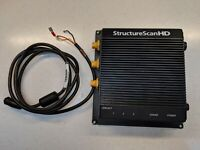 Lowrance LSS 2 Structure Scan Box  Free Shipping