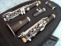 Leblanc Normandy 4 Clarinet in Excellent Condition