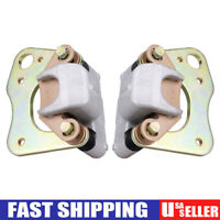 FRONT BRAKE CALIPER SET FOR POLARIS SPORTSMAN 400 500 600 700 2001-2004 1910681