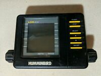 Humminbird LCR 400 Fish Finder Head Unit Only FREE S&H AS-IS Untested