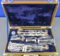 Yamaha Has Been Maintained By A Designated Contractor Ycl-33 Clarinet
