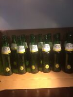 30 Vintage Coke and Fresca Bottles With 3 Redsox Caps And Vintage Carriers