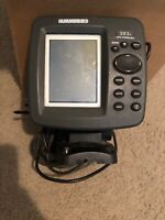 Humminbird 383c Fish Finder Sonar/GPS