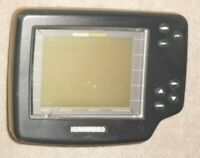 Humminbird Wide View fish finder Head unit only
