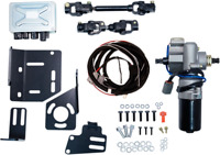 Moose Racing 0450-0407 ATV Electric Power Steering Kit