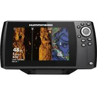 Humminbird HELIX7 CHIRP MEGA SI GPS G3N Transducer Included 411080-1