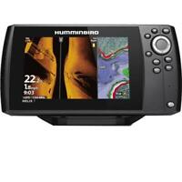 Humminbird HELIX7 CHIRP MEGA SI GPS G3 Transducer Included 410950-1