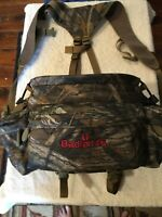Badlands Monster Fanny Pack - Realtree Xtra Camo New Never Used Open Box