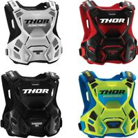 Thor Guardian MX Chest Roost Protector Motocross ATV Offroad Motorcycle Dirtbike