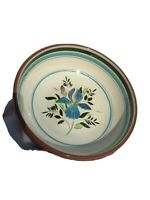 Stangl Pottery Country Garden Round Serving Vegetable Serving Bowls 8