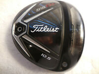 Titleist Tour Issue 915 D3 driver head only 10.5 degree loft