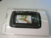 Brand New Sealed in Plastic Humminbird Piranhamax 4 Fish or Depth Finder