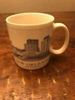 Starbucks New Orleans Collector Mug