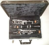 Signet Resonite Selmer Clarinet w/ Case