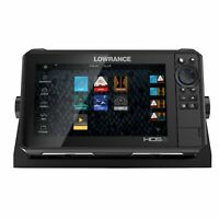 LOWRANCE 000-14422-001 LOWRANCE HDS-9 LIVE C-MAP INSIGHT ACTIVE IMAGING 3-N-1