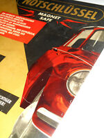Old Tin Sign Citroen DS 19 by Flaminio Bertoni Museum of Modern Art in New York