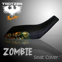 CAN AM Bombardier Outlander  Zombie Atv Seat Cover  #pht16951 eby8961