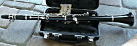 Selmer 1400 Clarinet S.N. 1598853 W/Yamaha Hard Fitted Case