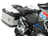 Hepco Becker Luggage Set+Carrier+inside Bag Interior BMW R1200GS LC from 2013