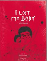 I LOST BY BODY: A FILM#x27;S DESTINY FYC TEXT amp; ILLUS FOR 2019 JEREMY CHAPIN FILM $24.99