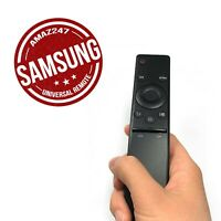 New Replacement BN59 01259E Remote Control for Samsung Smart LED 4K UHD TV $9.99