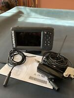 Lowrance  HOOK2 5 SplitShot GPS/Sonar Fish Finder Combo