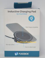 Wireless Charging Base Charge Stream Pad Universal Samsung Apple 10W New $14.95