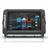 Lowrance Elite-9 Ti² Fishfinder with Active Imaging 3-in-1 and Aus/NZ Maps