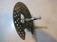 KTM 450 XC Spindle Knuckle Right ATV 2008 #2
