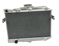 NEW RADIATOR for SUZUKI 05-07 King Quad 700 LT-A700/ 08-15 King Quad 750 LT-A750
