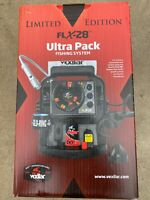 Vexilar UP28A FLX-28 60th Anniversary Pack w/ ProView Ice-Ducer Combo - NEW